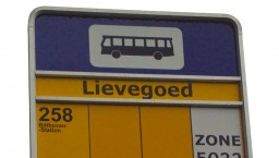 Nieuwe buslijn 258: Berg en Bosch beter bereikbaar!